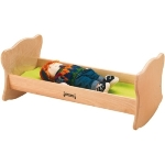 DOLL CRADLE - Jonti-Craft 0214JC