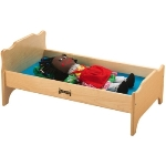 DOLL BED - Jonti-Craft 0215JC