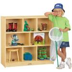 Mobile Single Storage Unit - Jonti-Craft 0269JC