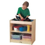DOLL CHANGING TABLE - Jonti-Craft 0813JC