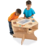 Jonti-Craft 6760JC SCIENCE ACTIVITY TABLE