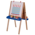 Jonti-Craft 2181JC Economy Double Easel
