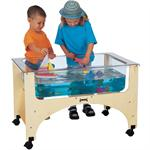 See-Thru Sensory Table, Sand and Water Table - Jonti-Craft 2871JC