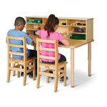 Jonti-Craft Store-More Table - 6280JCP251