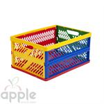 ELR-0170 Large Vented Collapsible Crate ELR-0170
