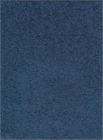KIDply Soft Solids Rug Midnight Blue